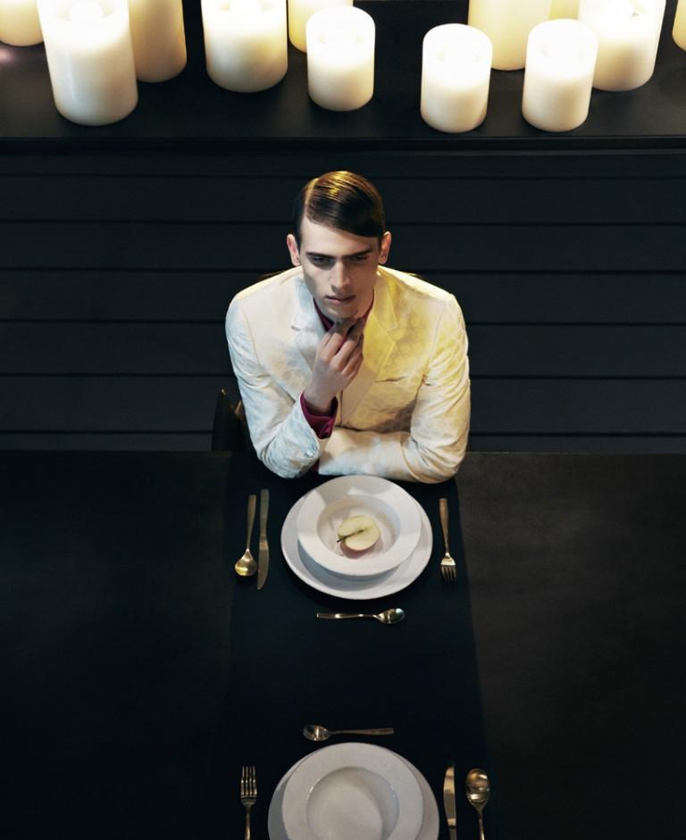 Max vom Hofe  Indie Magazine