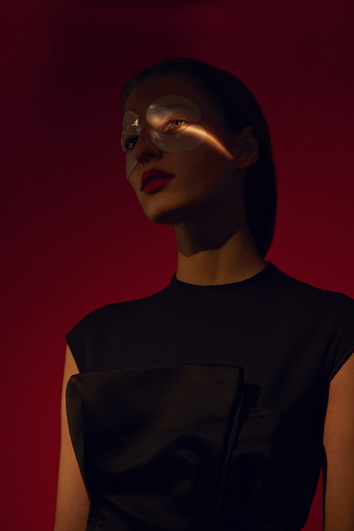 Max vom Hofe  Vogue UA