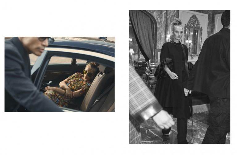 Max vom Hofe  Vogue Portugal