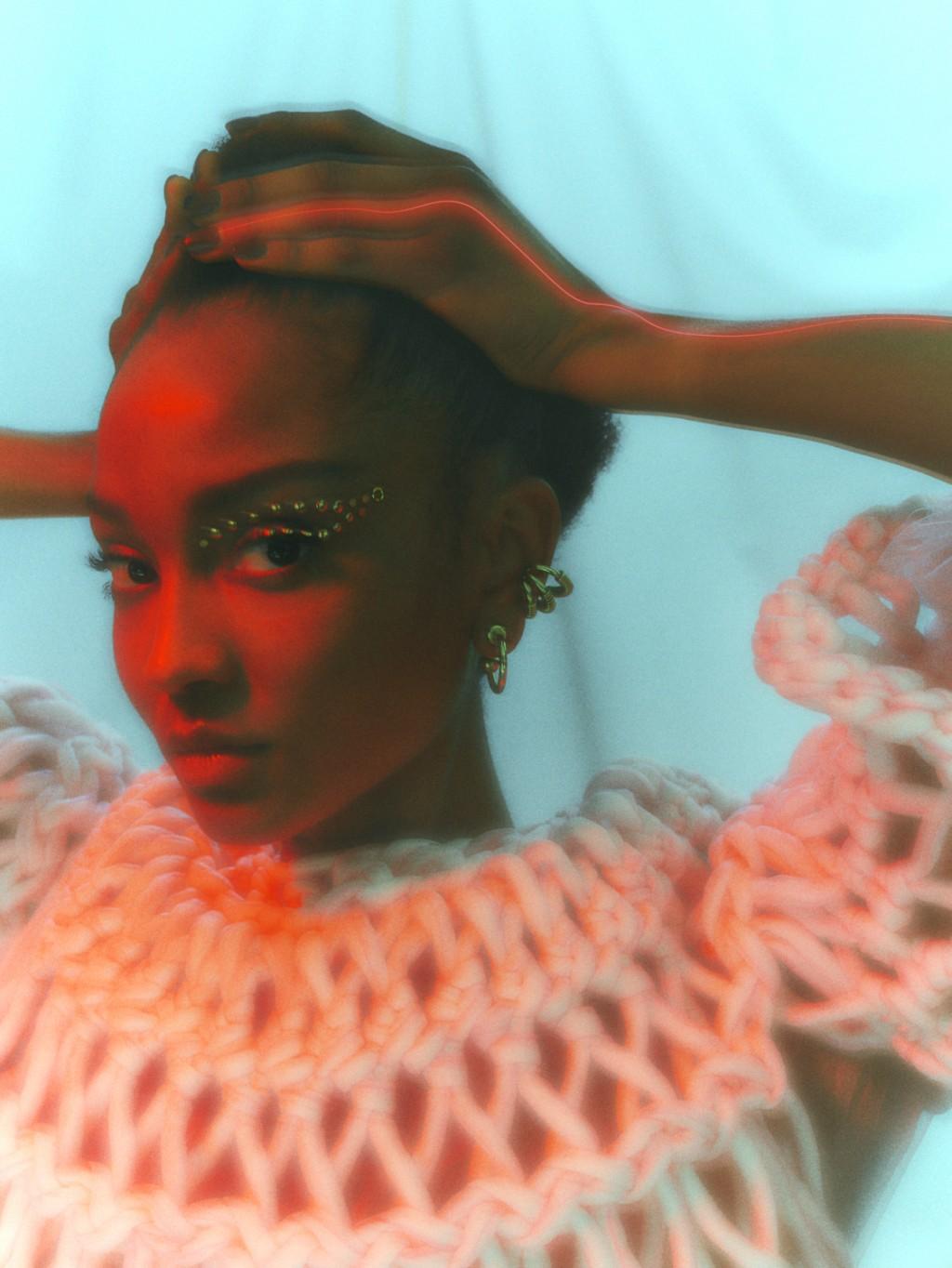 Max vom Hofe  Dreams for Vogue